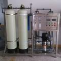 وافق ce مصنع تصفية الرمل 500l لمحطة معالجة المياه