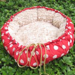 New design lovely dog bed manufacturer/dog kennels/luxury dog huse for sale