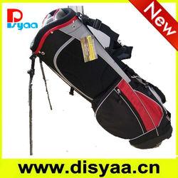 2014 New Design outdoor leisure Nylon golf bags