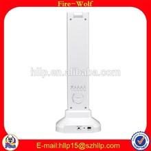 Hot sale HL--Y010 model cheap high quality multifunctional professional 7.3CM*7.3CM*13CM energy saving lamp