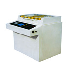 Model OT80L6 Six Cup 80KV Automatic Oil Insulation Tester / Oil Dielectric Breakdown Voltage tester