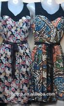 bhn906ชุดยาวราคาถูกสามารถใช้ได้ในราคาถูก