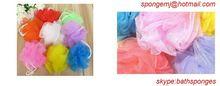 colorful factory direct sink sponge holder leaf shaped sponges