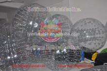High quality zorb ball meet EN14960 for sale