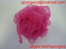 fasion design factory direct magic sponge eraser sponge hair perm