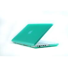 13.3 inch super thin Sandy case for Macbook White A1342