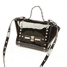 designer handbag wholesalers brand names bags handbags studded handbag famous tote bag SY5374