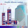 acetic cure silicone sealant/ universal silicone sealant
