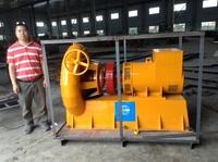 Generator/Micro hydro turbines for sale/water generator 100KW
