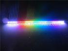 56cm Car Truck Knight Rider LED Scanner Decoration Strobe Flash Strip Light with remote controller LED Car Strip