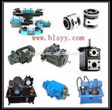 T6C T6D T6E vane pump T6CC, T6ED, T6EC T6DC T6EED T6DCC, T6EDC, T6DDC denison double vane pumps