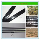 Drip pipe for irrigation