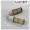 wholesale led light T10 12smd 7014chip car led bulb