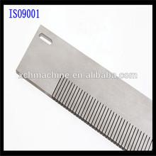 Precision wirecut edm machine parts processing / Wirecut EDM machining Services