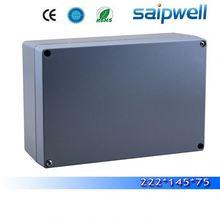 2014 new hot sale IP66 waterproof small aluminium box case high quality