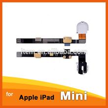 White Audio Flex Cable for iPad Mini with Retina Display