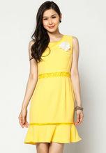 2014 Hot Sale Latest Beach Dress For Women's Dress Promotion