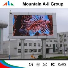 P16mm basketball Stadium LED Display for advertisement