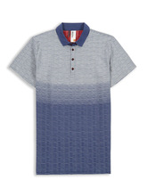 Pinstripe tshirt custom logo free/cotton fabric mens dress shirts/t shirt men long sleeve fashion model-sc217