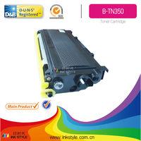 inkstyle tn350 laser toner cartridge for brother printer