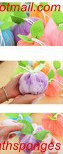bestsales China factory spong filter foam cat toys sponge balls