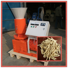 High quality wood pellet machine / feed pellet small pellet mills for sale