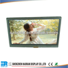 4.3inch LCD Module with lcd controller board with touch panel 500cd/m2 lcd module