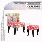 wooden furniture E006-I/I074(#Patchwork-01)