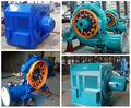 Générateur à turbine à eau mini/micro. l'unité de turbine