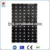 24v 300 watt monocrystalline solar panel for sale
