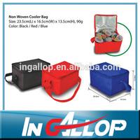 drawstring solar cooler bag