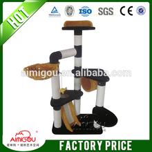 2014 Aimigou QQ80338 mix order wholesale outdoor cat furniture
