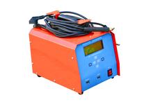315 plastic pipe fitting Electrofusion welding machine PE pipe fitting repairing machine