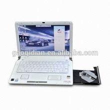 wholesale laptop ram 4gb hdd 500gb cpu i3/i5 custom logo computer stores