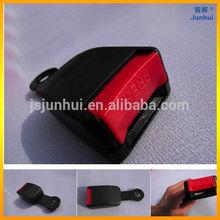 high quality seat belt car safety belt buckle/convenient seat belt lock buckles