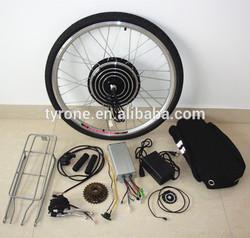 hot sale bicycle spoke motor diy conversion wheel parts