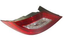 latest Auto led tail light suit for Hyundai Accent style 2012 12v
