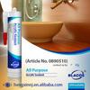 Eco-Friendly Water Based Paintable Acrylic Emulsion Caulking