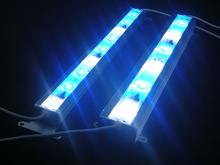 High power 72w spectrum led grow light 1.2m