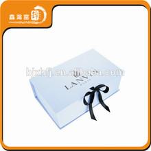 fashion design wholesale paper shoe box pattern