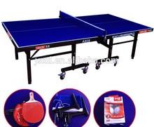 Love Pingpong Top Foldable and Movable Pingpong Table