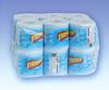 FRESHEN 12 rolls pack toilet paper factory