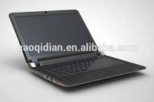 wholesale laptop ram 4gb hdd 500gb cpu i3/i5 custom logo fujitsu laptop