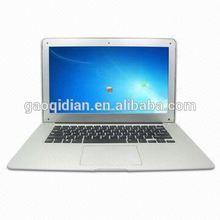 wholesale laptop ram 4gb hdd 500gb cpu i3/i5 custom logo laptop touch screen mini laptop