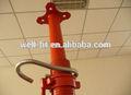 Sistemi di puntellamento prop in acciaio croce- testa tipo