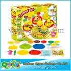 Educational Toys Kids' Desserts Plasticine Set