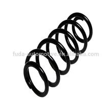Front automotive springs for AUDI A4 (8D2,B5) 2.5 TDI, 2.5TDI QUATTRO 11/94-11/00 OEM NO.:8D0411105BM 8D0411105BN KYB NO.:RA3774