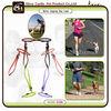 2014 Latest Hands Free Nylon Jogging Dog Lead
