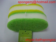 2014 newest factory direct grout cleaning sponges sponge pig