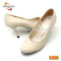 cor nude mulheres elegantes sapatos de salto alto